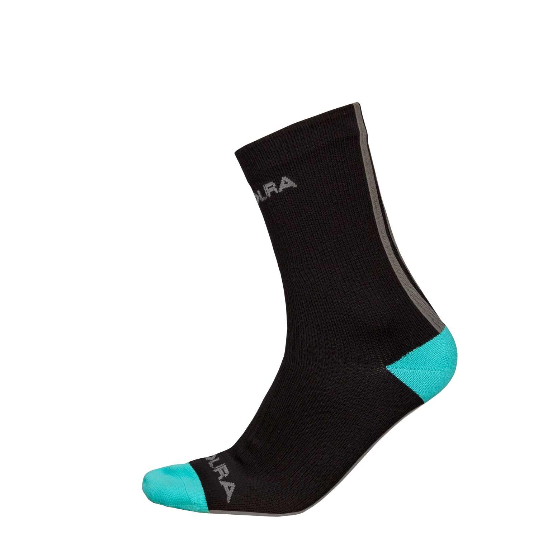 Endura Čarape Endura Hummvee visoke, vodootporno, crna