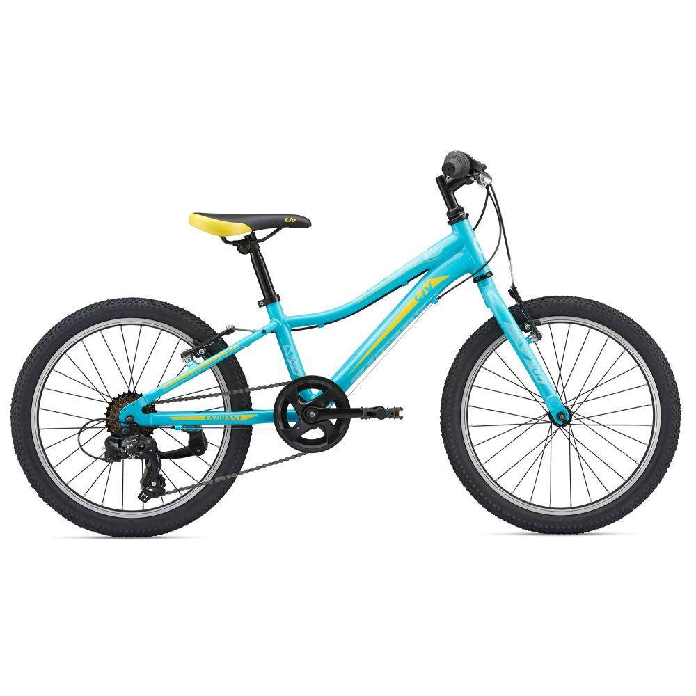 Liv Dječji bicikl Enchant 20 Lite, roza