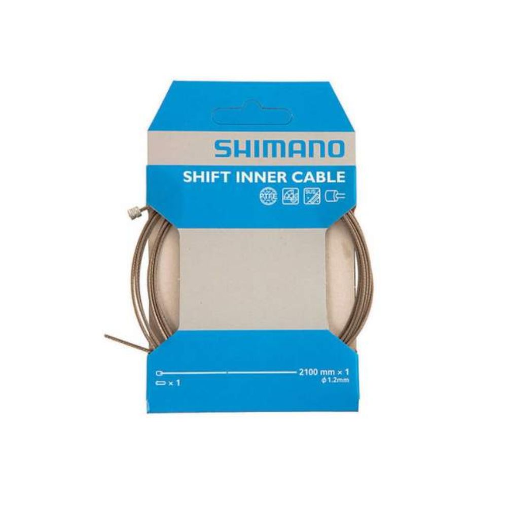 Shimano Sajla mjenjača Shimano PTFE 1.2x2100mm