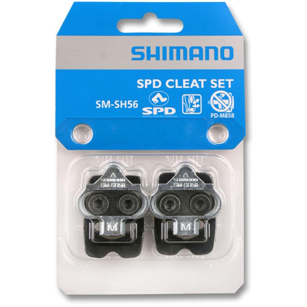 Shimano Blokeje Shimano SM-SH56 SPD Multiple Release