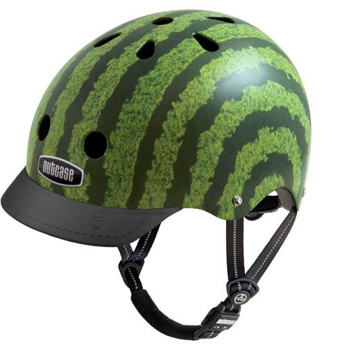 Nutcase Dječja kaciga Nutcase Watermelon
